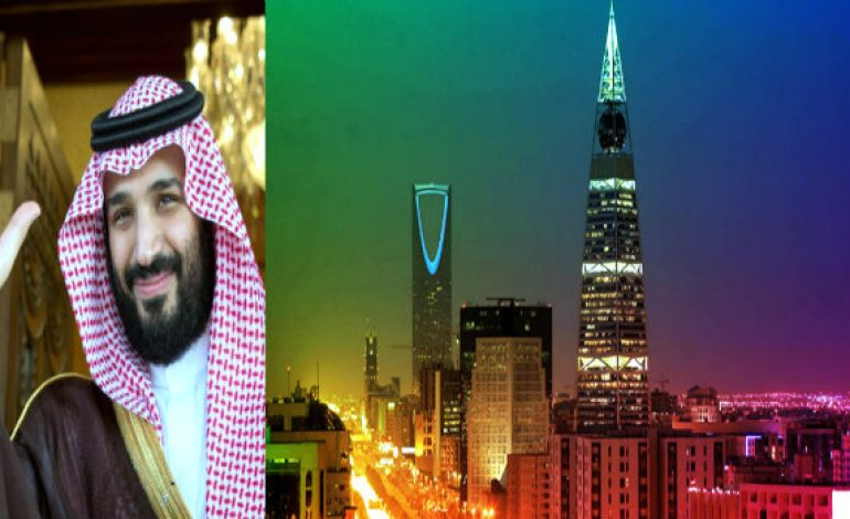 Challenges For Saudi Arabia's New Prince Mohammed Bin Salman