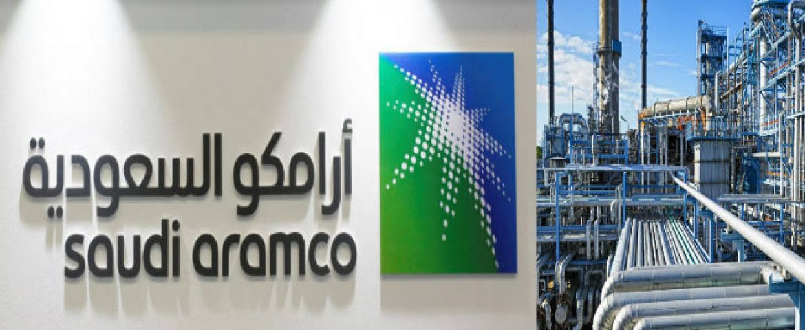 India to give 50% stake to Saudi Aramco in Mega Refinery