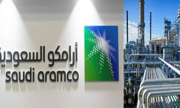 Saudi Aramco's H1 2019 net income slips to $46.9 bn