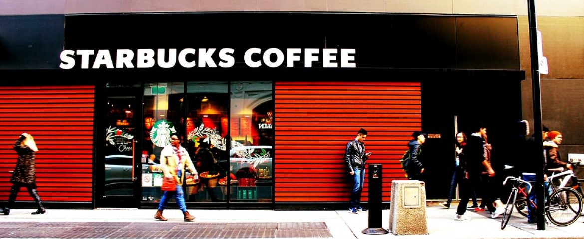 8000 Starbucks Stores Will Shut Down in USA