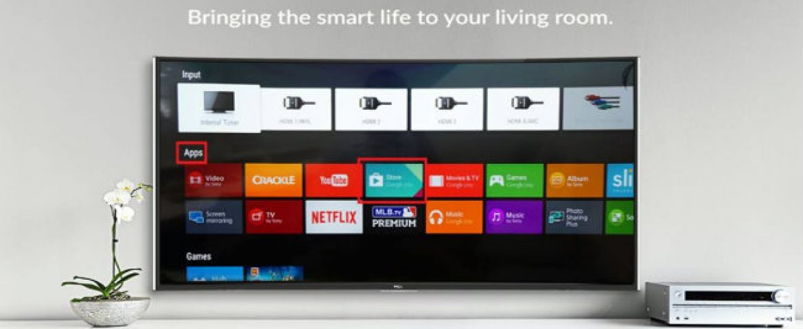 TCL Set to Launch a New Smart TV Brand in India