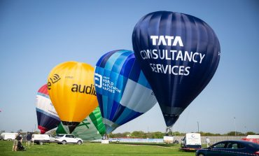 TCS Becomes India's First $100 Billion Company