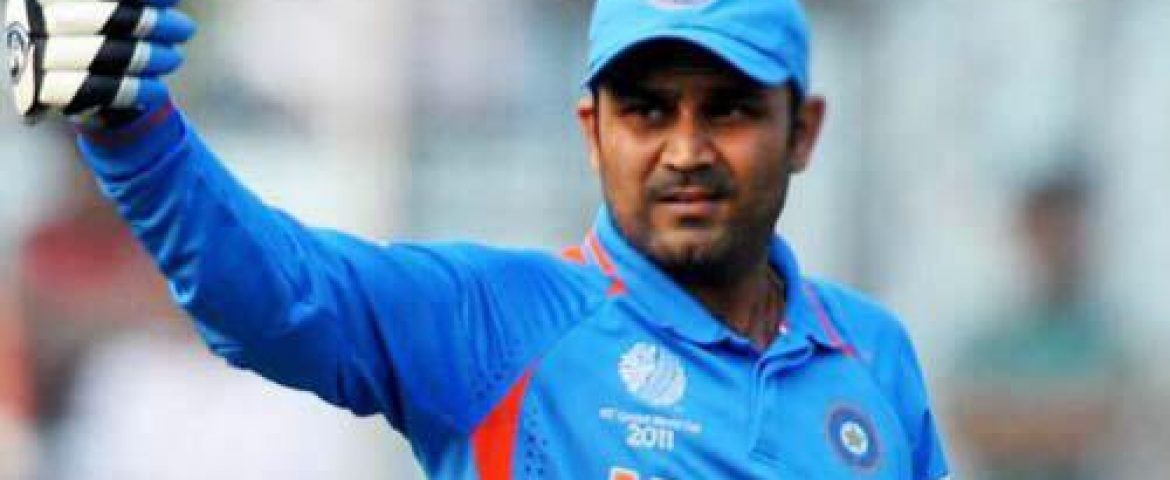 How Cricketers like Virender Sehwag Make Rs 30 Lakh Using Social Media