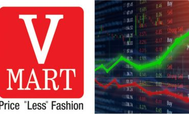 India's V-Mart Turns Out World's Best Performing Departmental Store Chain