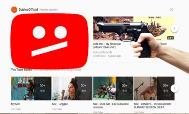3 Injured at Youtube Headquarters Shooting; Gunwoman Found Dead