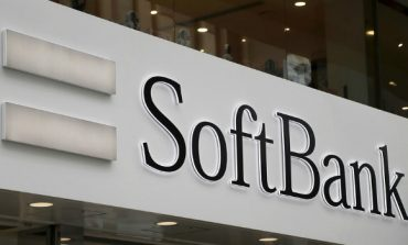 Softbank Net Profit Surges Record 50 Fold After Flipkart Acquisition