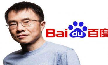 COO Qi Lu walks away from Baidu