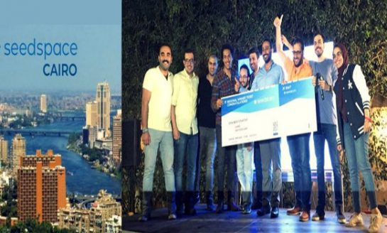 "7keema Emerges as ""Best Startup"" at Seedstars World"