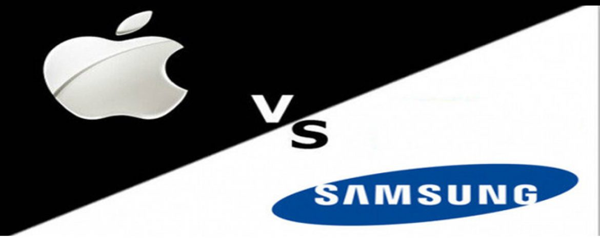 Samsung to Pay Apple $539 Mn For Copyright Infringement