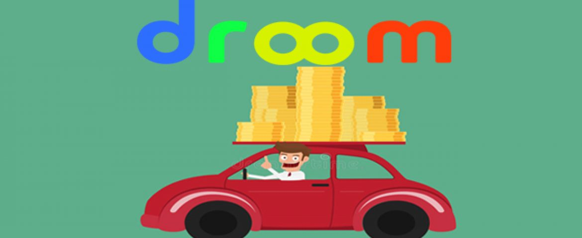 Droom Raises Colossal Funding from Toyota