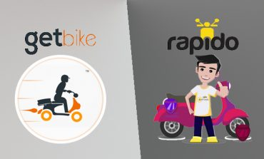 Bike Taxi Startup Rapido Acquires Hyderabad-based GetBike