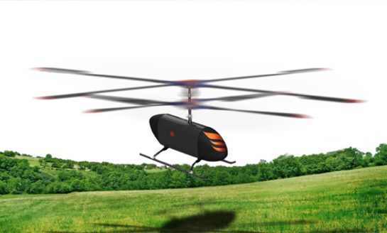 IIT-Kanpur Signs MoU of $2.2 Mn to Develop Flying Taxi Prototype