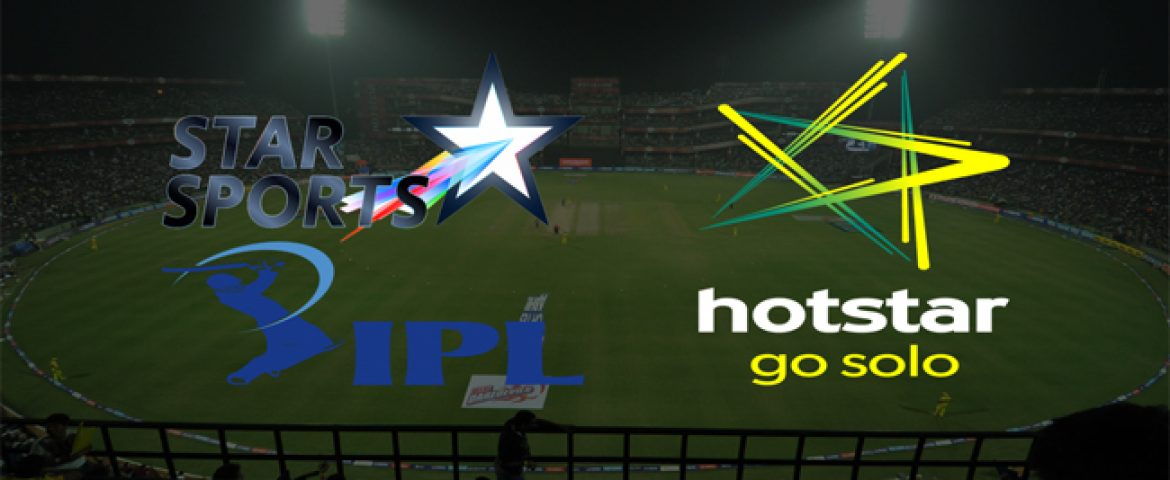 IPL Fails to Drive TV Audience But Wins Big Online