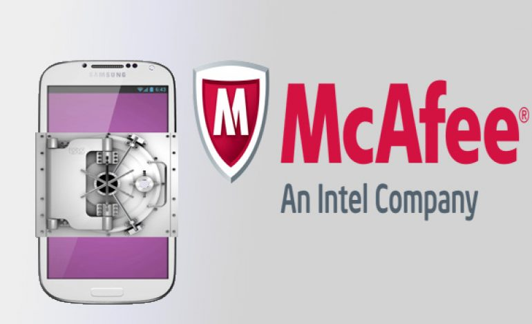 McAfee to Provide Security Solutions for Mobile Wallet