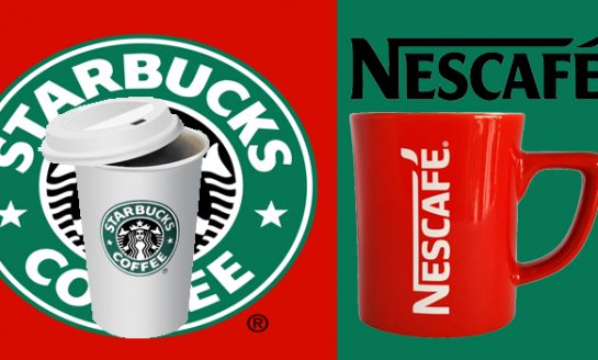 Nestle To Pay $7.15 Bn to Tie-up With Starbucks in Coffee Business