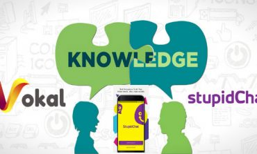 Knowledge Sharing Platform Vokal Acquires Quizzing App StupidChat