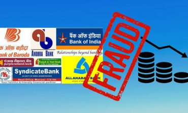 21 PSBs Witness Loss of Rs. 25,775 Cr due to Bank Frauds in FY 2018