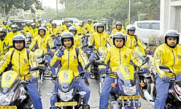 Bike Taxi Services To Get Regulated in Madhya Pradesh