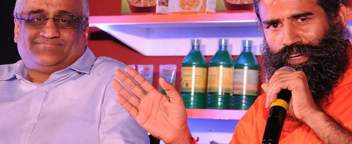 Future Group to Acquire Iraya to Compete With Rival Patanjali