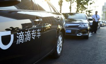 China's Ride Aggregator Didi Halts Domestic Services for a Week