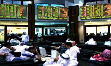 Dubai Stocks Drop to 27-Month Low on Real Estate Woes