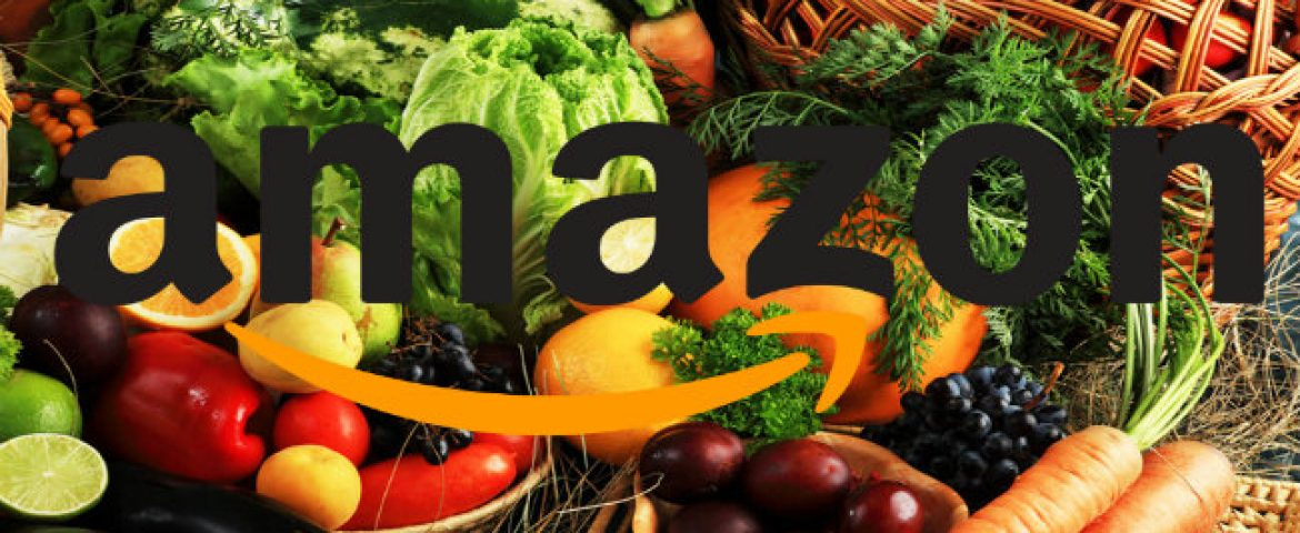 Amazon's India Re-brands Grocery Service to 'Prime Now'