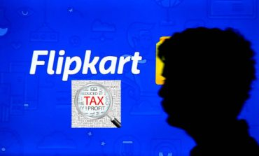 I-T dept to Seek Share Purchase Pact from Flipkart