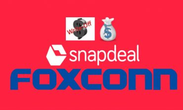 Foxconn Unit Put Downs Another $40 Mn Investment In Snapdeal