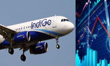 IndiGo Stocks Witness 3% Fall Ahead of March Quarter Results