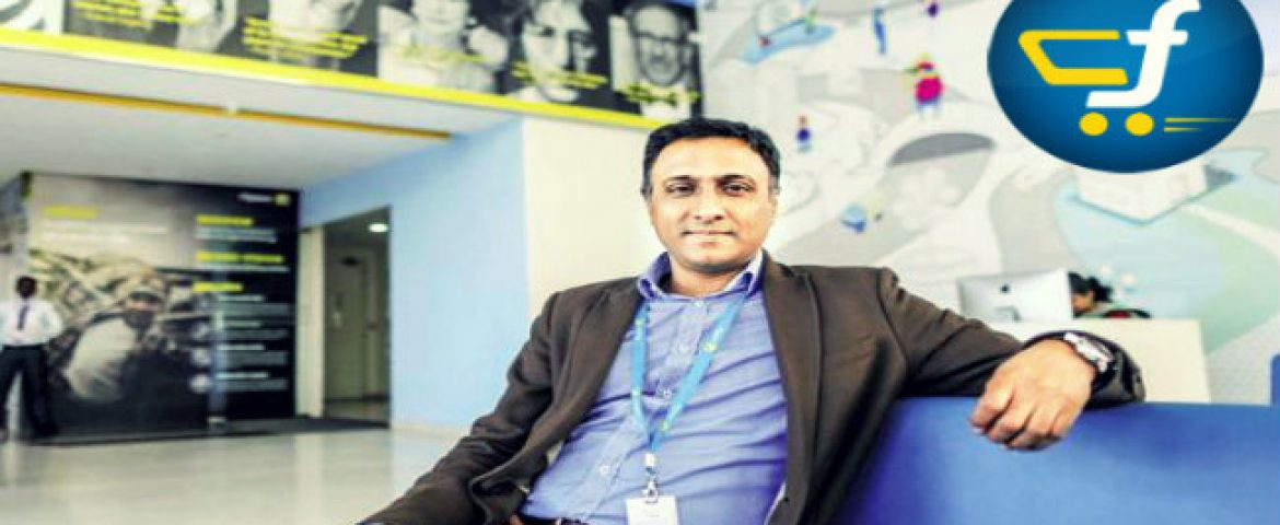 Flipkart CEO confirms sellers about no change in operating processes