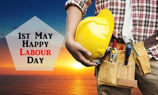 8 Astonishing Facts About Labour Day We Bet You Don't Know