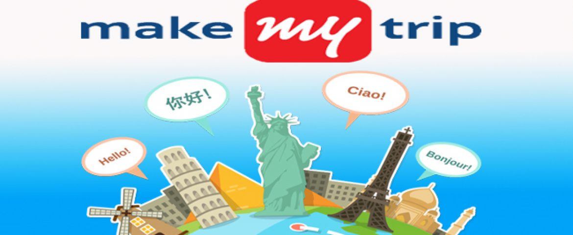 Recent MakeMyTrip Funding Raises Valuation to Rs 26,000 crore
