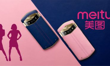 China's Meitu Pacts with British Museum to Launch a Woman's Smartphone