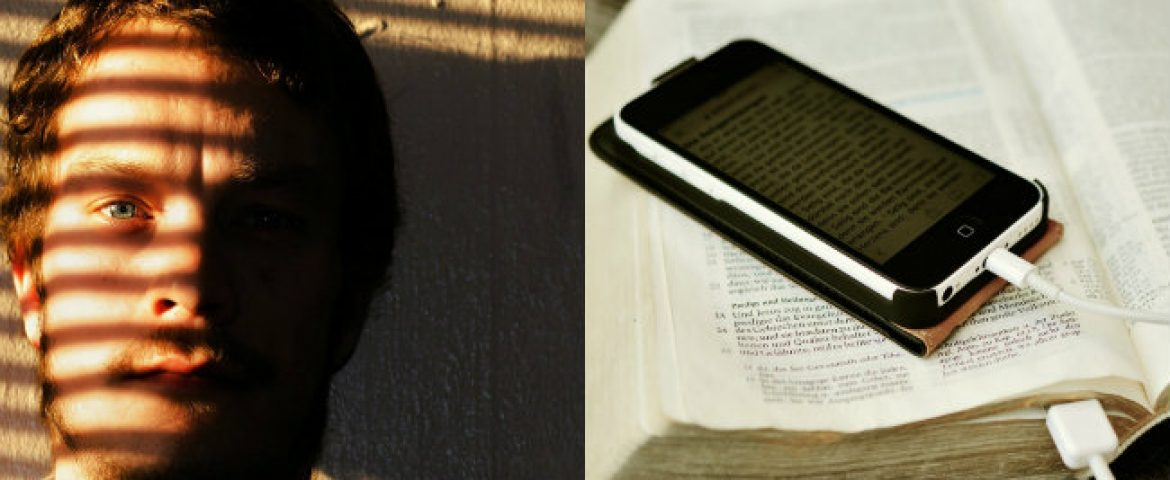 """""""Simple Reading"""": An App to Lighten the World of Visually Impaired"""