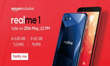 RealMe1: Another Budget Smartphone You Shouldn't Fail to Notice!