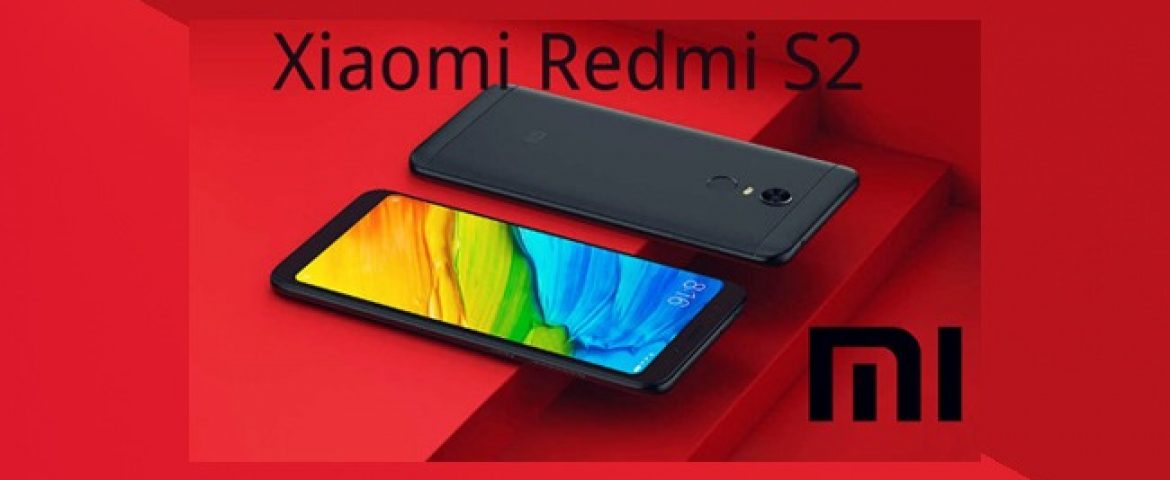 Redmi S2: Xiaomi's Another Budget Smartphone Launched