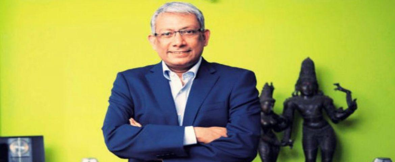 Ravi Venkatesan Resigns as Infosys Independent Director