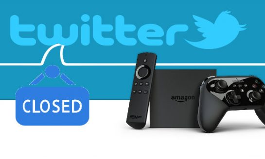 Twitter Shuts Down Apps for Roku, Xbox and Android TV Devices