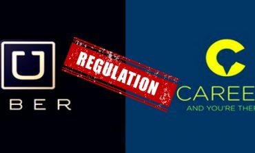 Egypt to Regulate Uber and Careem Ride Sharing Services