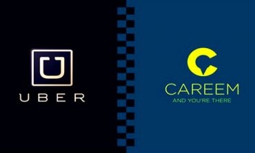 Uber buys rival Careem in $3.1 billion deal to dominate ride-hailing in Middle East