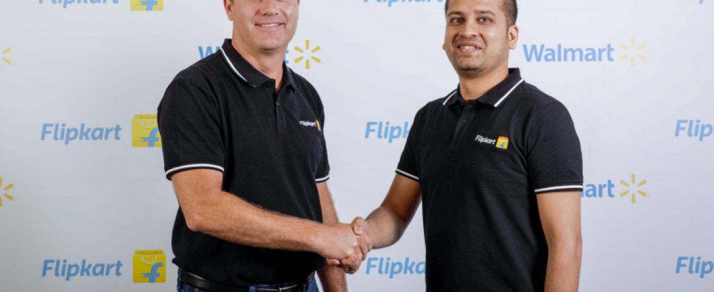 Walmart Planning to Launch Flipkart's IPO in Next 4 years