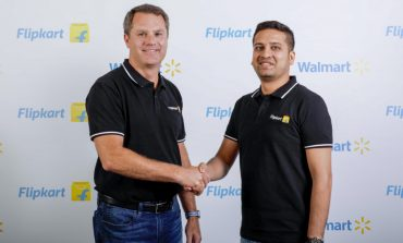 Finally Walmart Completed $16 Billion Flipkart Deal