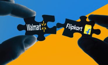 Now Its Official! Walmart Acquires 77% of Flipkart for $16 Billion