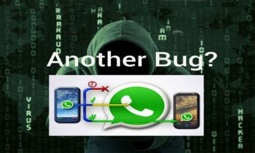 """WhatsApp New Bug Makes """"Blocking Contacts"""" Ineffective"""