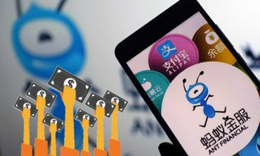 Ant Financial Raises $14 Billion From National And International Investors