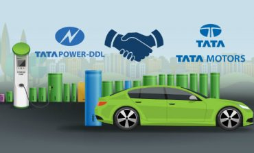 Tata Power Pacts with Tata Motors to Make Maharshtra EV Ready