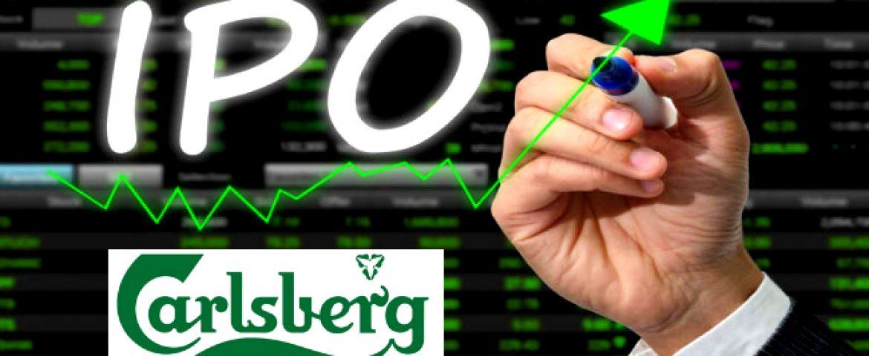 Danish Brewer Carlsberg Plans India IPO