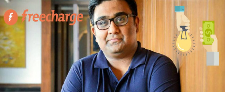 FreeCharge Co-founder Kunal Shah raises $30 Mn via Sequoia Capital