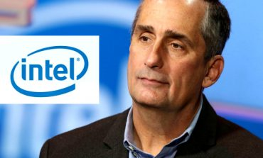 Intel Declares The Resignation Of CEO Brian Krzanich