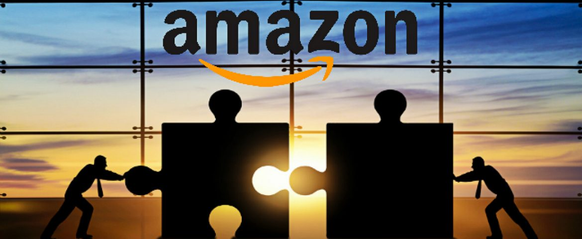 Amazon Acquires an Online Pharmacy For $1 Billion
